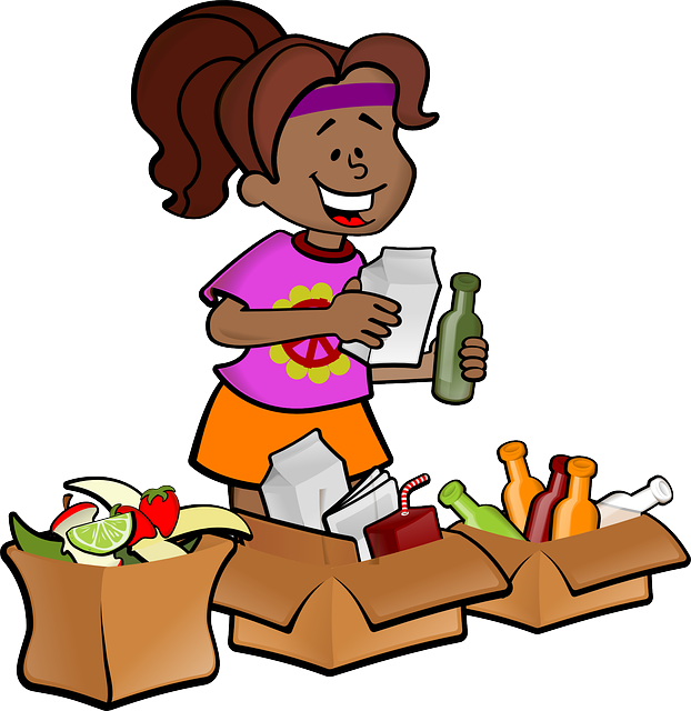 What things are recyclable & what are not?